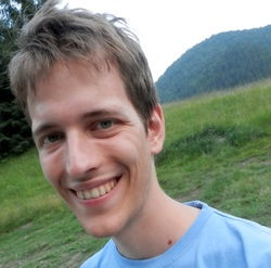 Profilový obrázek Mirzek