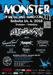 Profilový obrázek Monster of Metal and Hardcore