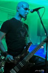Profilový obrázek Syønix Khalt (Morbid Noir)