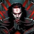 Profilový obrázek Mr. Sinister