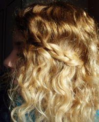 Profilový obrázek Lucíja