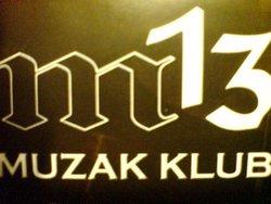 Profilový obrázek M-13 MUZAK KLUB
