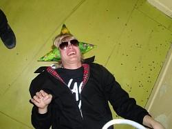 Profilový obrázek Opilý Pocestný