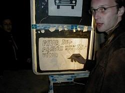 Profilový obrázek Newman