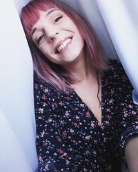 Profilový obrázek Nikolleta