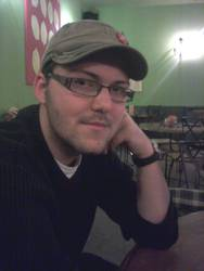 Profilový obrázek Petr Chalupný