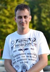 Profilový obrázek Dušan Homola