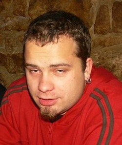 Profilový obrázek palec