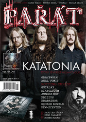 Profilový obrázek Pařát Mag - nové číslo v prodeji
