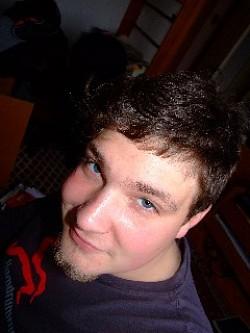 Profilový obrázek Pavel Říha