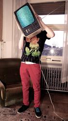 Profilový obrázek Messenger Joey