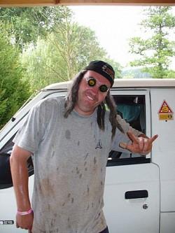 Profilový obrázek Petr Beran alias Leoš