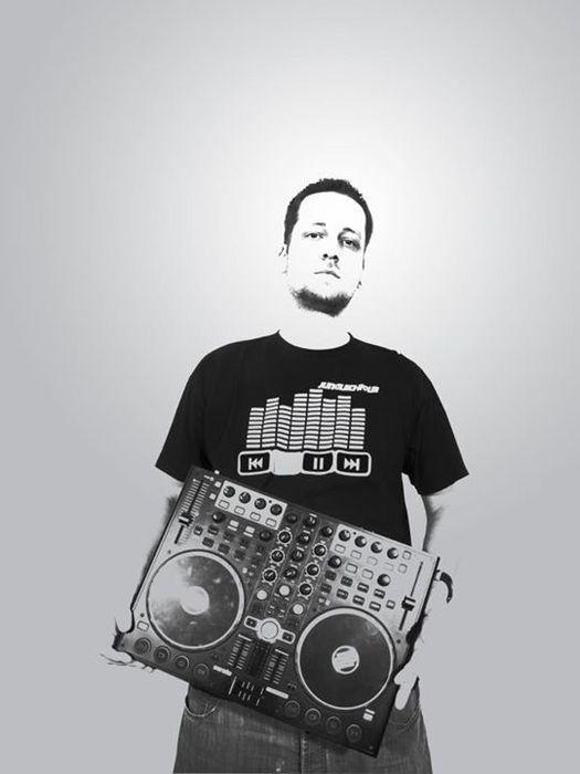 DJ JTQ