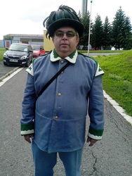 Profilový obrázek Petr Petzold Tomeňuk