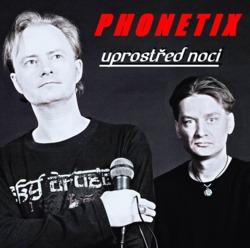 Profilový obrázek PHONETIX