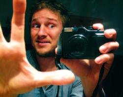 Profilový obrázek Homolka Tobolka