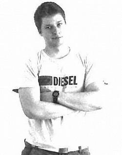 Profilový obrázek Pjééťa