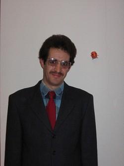 Profilový obrázek Profesor Patison