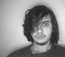 Profilový obrázek PsychadelicAlien