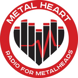 Profilový obrázek Metal Heart Radio (Radio Gothic)