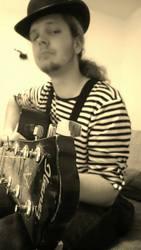 Profilový obrázek Radvanec