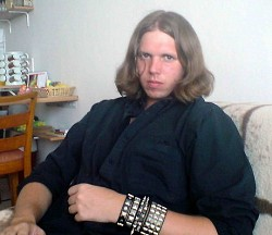 Profilový obrázek ranger_Strider