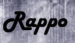 Profilový obrázek Rappo
