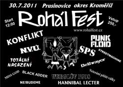 Profilový obrázek ROHALFEST