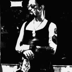 Profilový obrázek Rony Rage