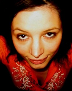 Profilový obrázek Shakti