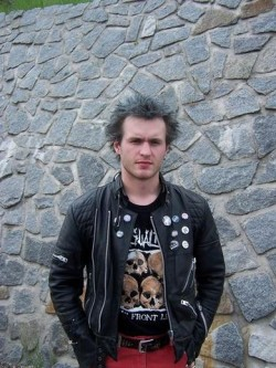 Profilový obrázek Shotteckk