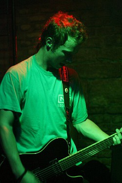 Profilový obrázek Tom
