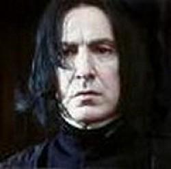 Profilový obrázek LordSnape
