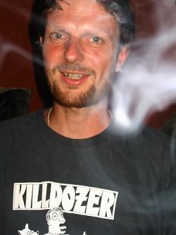 Profilový obrázek Špic