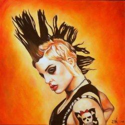 Profilový obrázek Spike