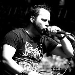 Profilový obrázek Štefan Timko    ( DISCONSOLATE )