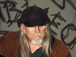 Profilový obrázek Stoker