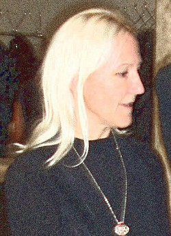 Profilový obrázek Stříberka