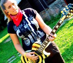 Profilový obrázek TerryHaner