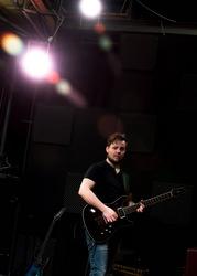 Profilový obrázek Tohm