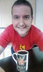 Profilový obrázek Tomeson