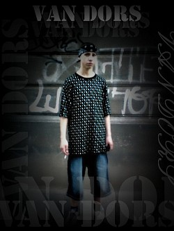 Profilový obrázek VAN DORS FANS !!!!! cekuj profil