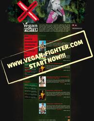 Profilový obrázek Vegan Fighter
