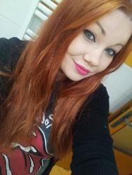 Profilový obrázek Verča:-)