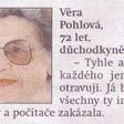 Profilový obrázek VeronikaKratochvílová