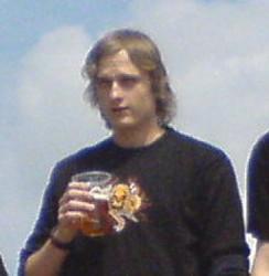 Profilový obrázek Votta