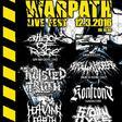 Profilový obrázek WARPATH Live Fest