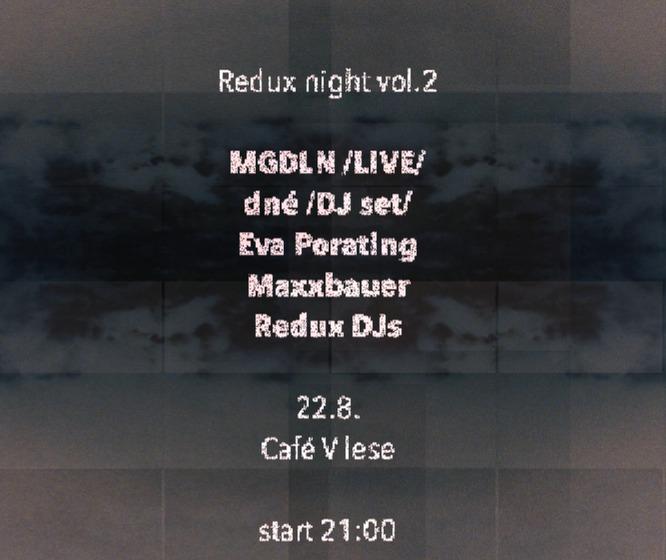 Redux night vol.2