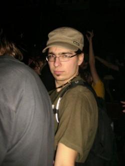 Profilový obrázek Wlczak23