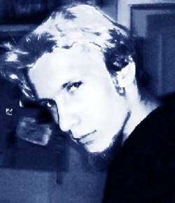 Profilový obrázek Wolfie